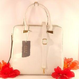 White- Handbag